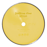 Алмазный диск сплошной Yellow Line Ceramics
